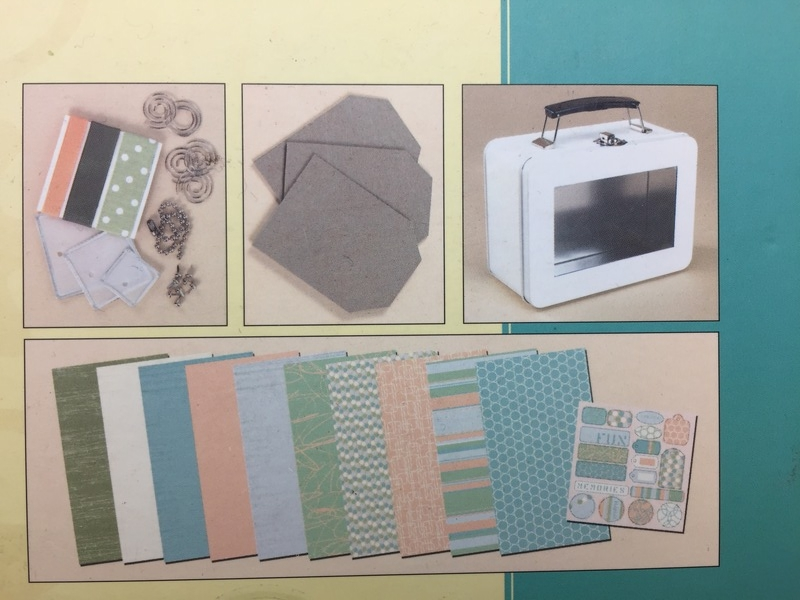 Lunch-Box-Scrapbook-Kit-by-Gallery-J thumbnail 2